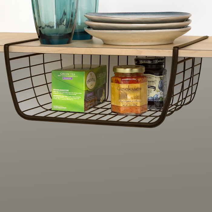 Ashley Hanging Basket - Solutions - Your Organized Living Store