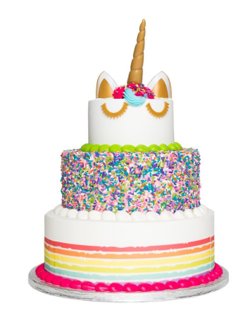 You Can Buy This Giant Unicorn Cake From Sams Club For Just 70