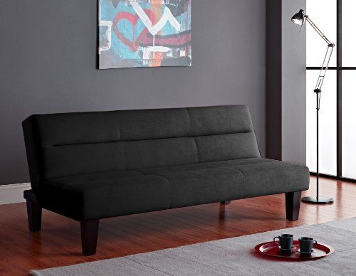 Dorel Home Products Kebo Futon Black Http Www Mytimehome Com