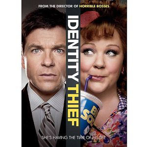 Identity Thief (Rated/Unrated) (Widescreen)