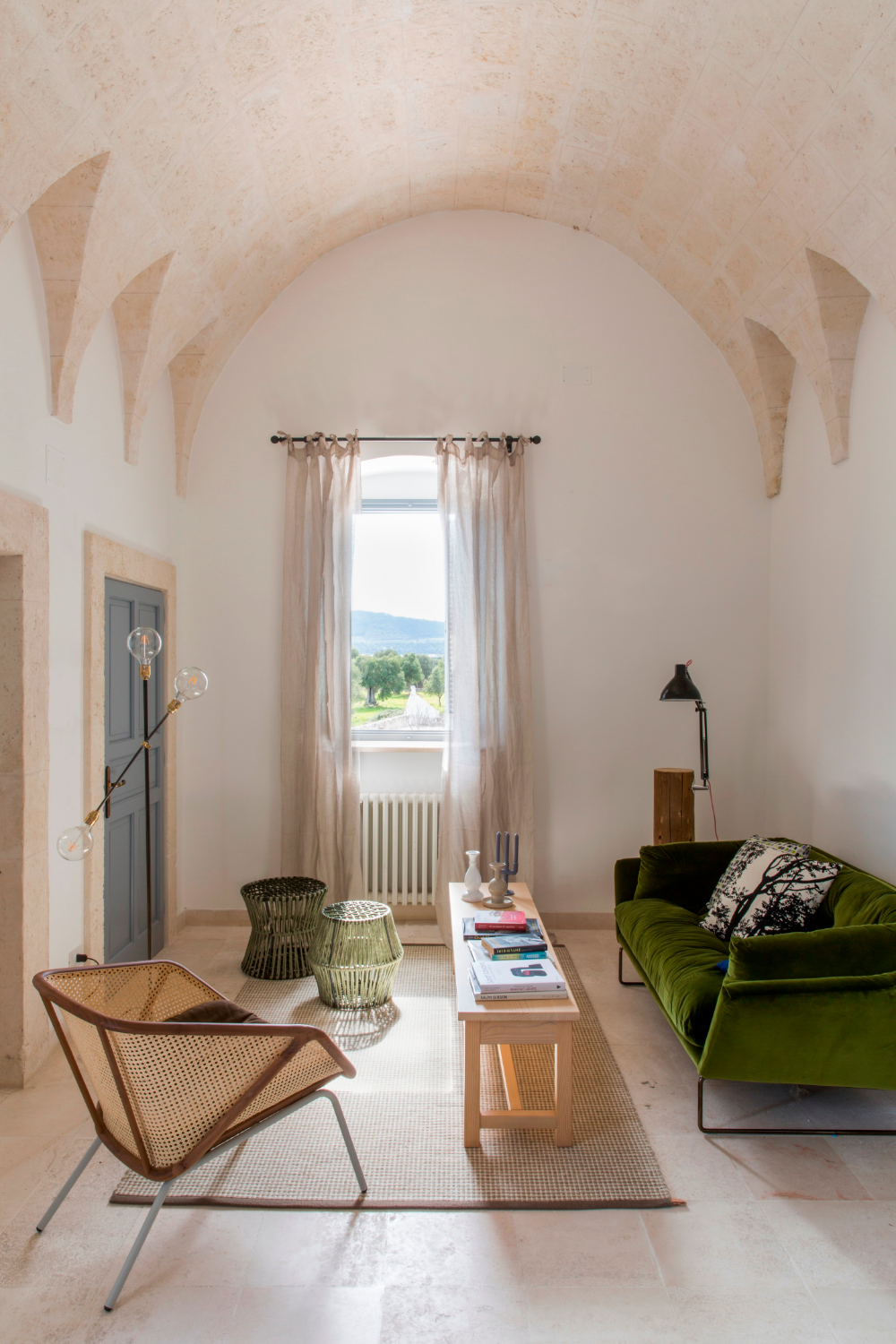 Design Trends 9 Ways Arches Are Taking Over Interior Design With