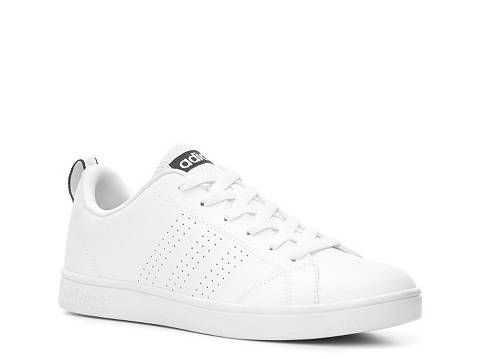adidas neo advantage clean vs damen