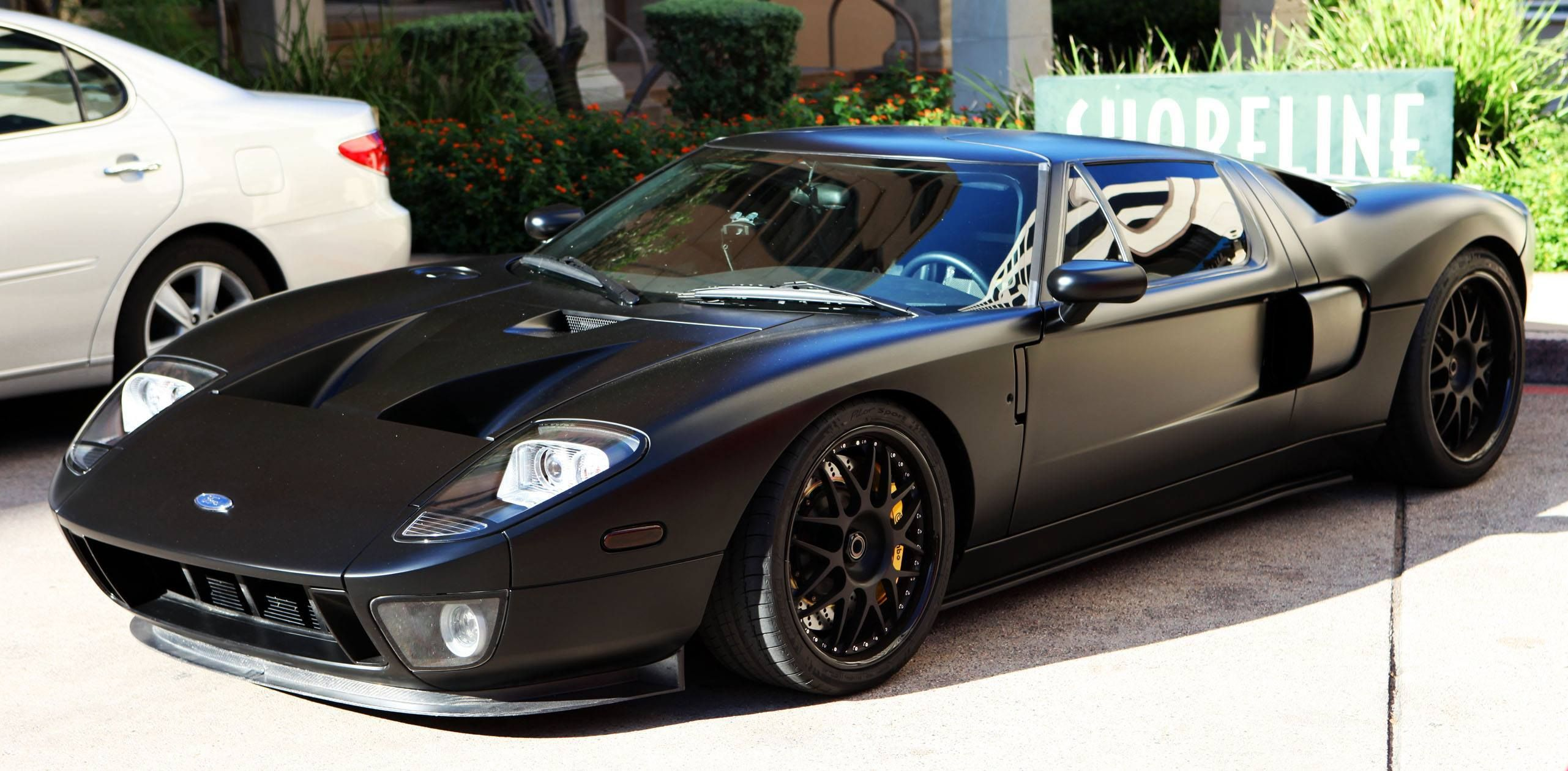 Ford Gt Ford Gt Ford Sport Ford Gt40