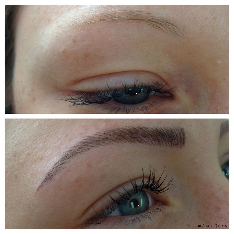 feather touch brow tattoo sydney melbourne gold coast