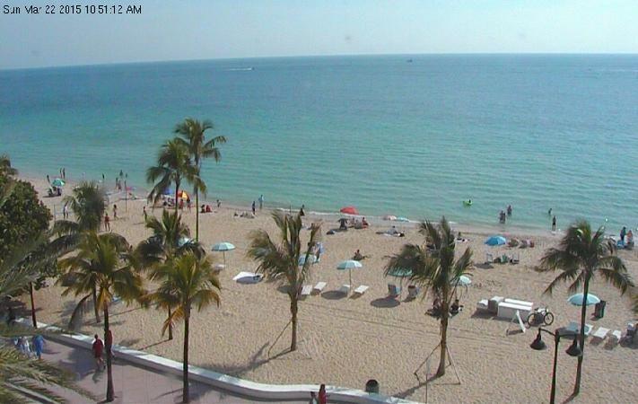 Live Fort Lauderdale Web Cam - Fort Lauderdale CVB