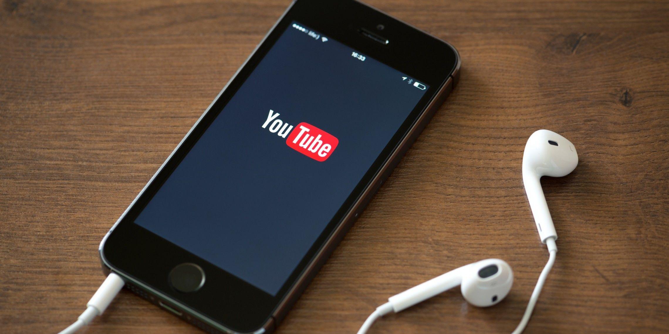 8 каналов YouTube, которые помогут разобраться в