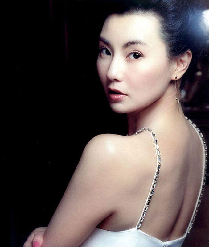 maggie cheung imdb
