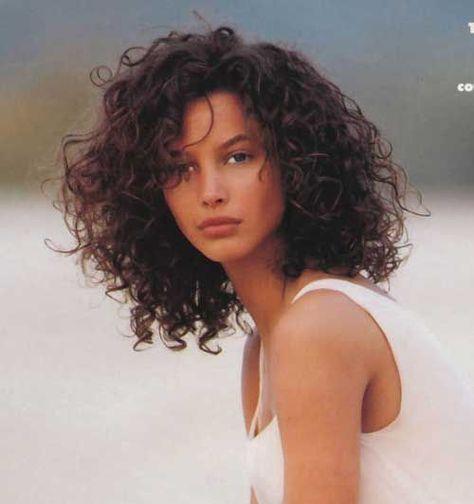 8.Hairstyle for Short Curly Hair #peinadosparacabellorizado