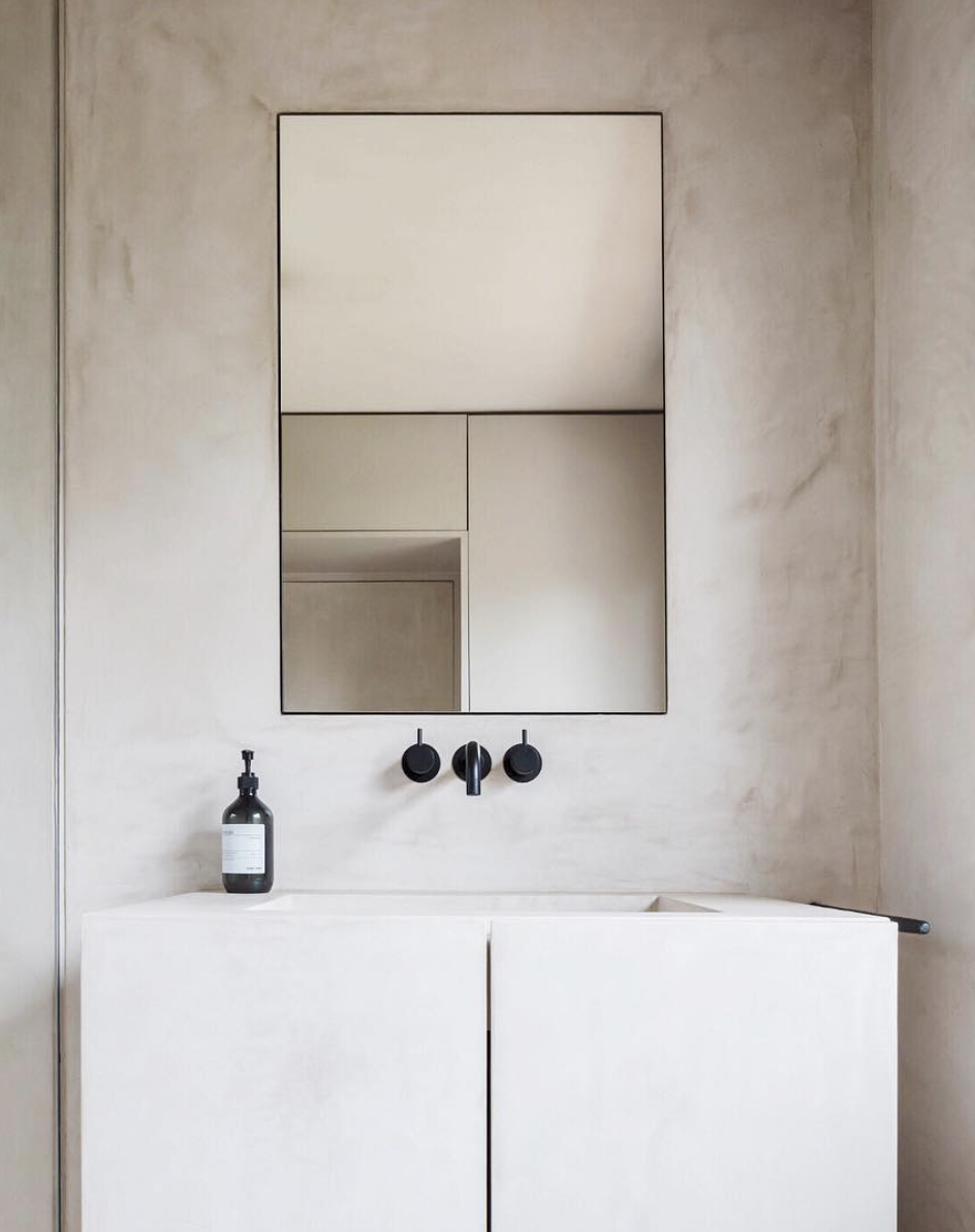 Photo of HOLY TRINITY | Modern bathroom