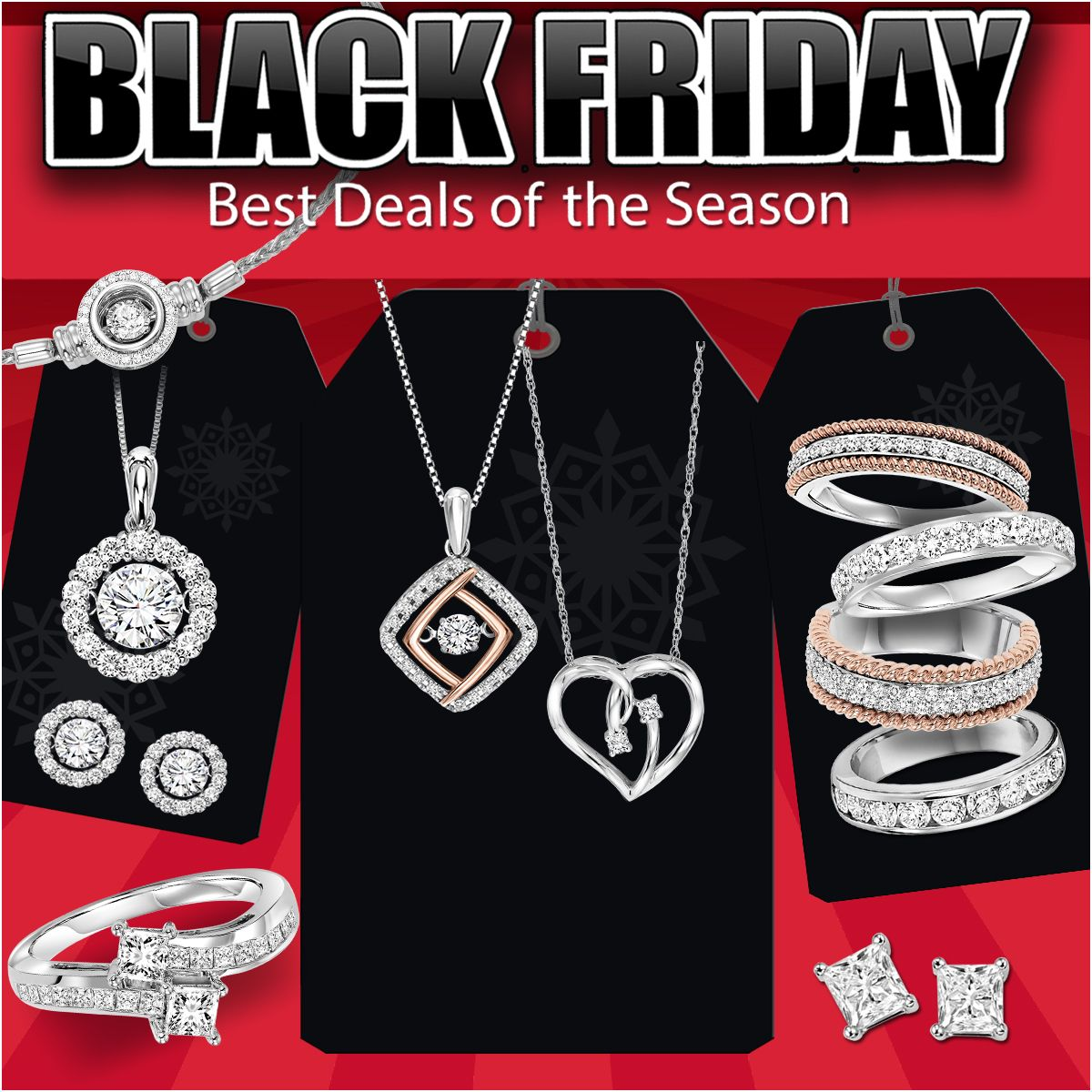 25+ Jewelry store black friday deals viral