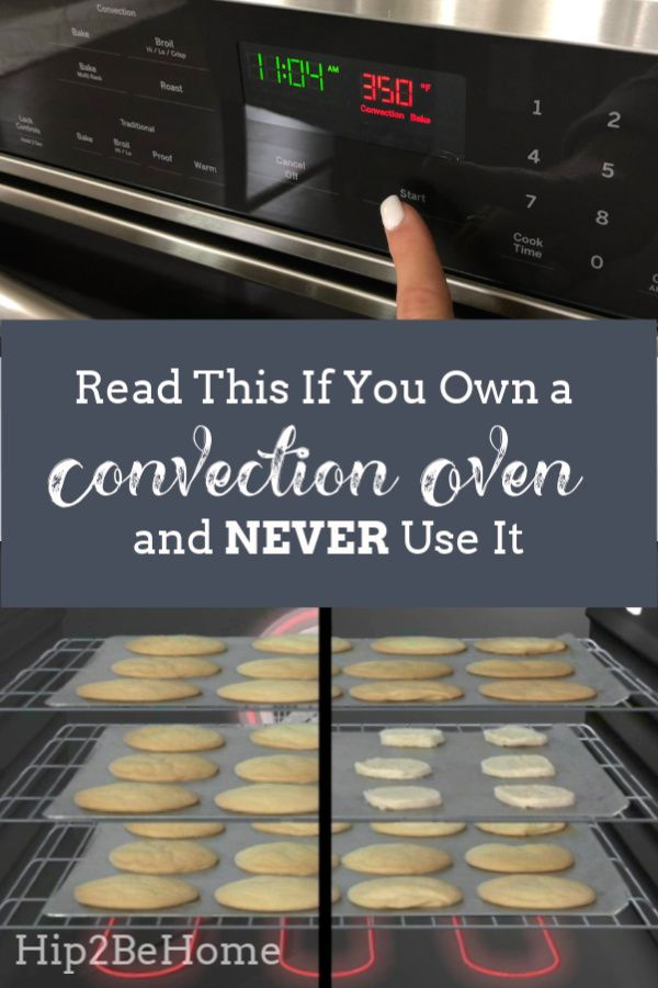 Appliance Debate: Should I Buy a Convection Oven or Not?