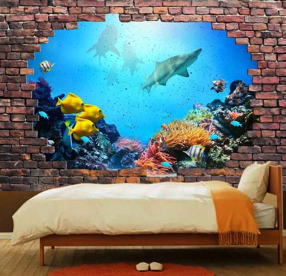 Wall26 Large Wall Mural Majestic