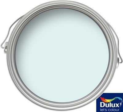 Dulux Light and Space First Frost Matt Emulsion Paint
