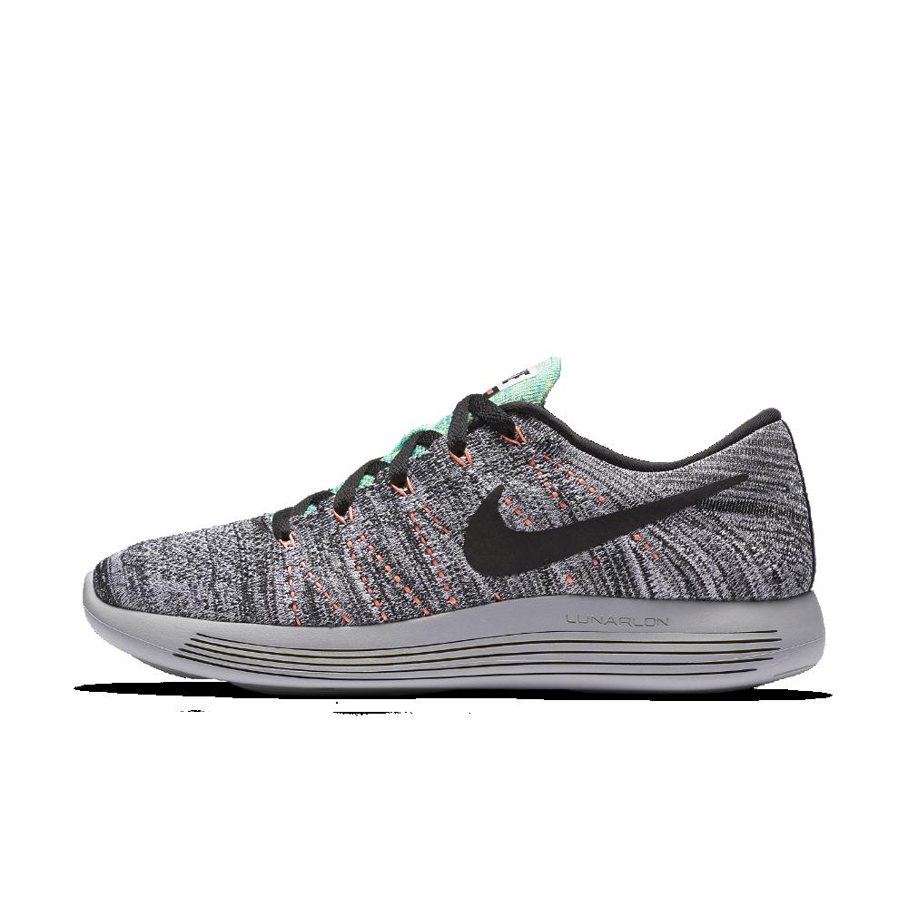 Nike LunarEpic Low Flyknit Men's Running Shoe Size 12.5 (White) - Clearance  Sale