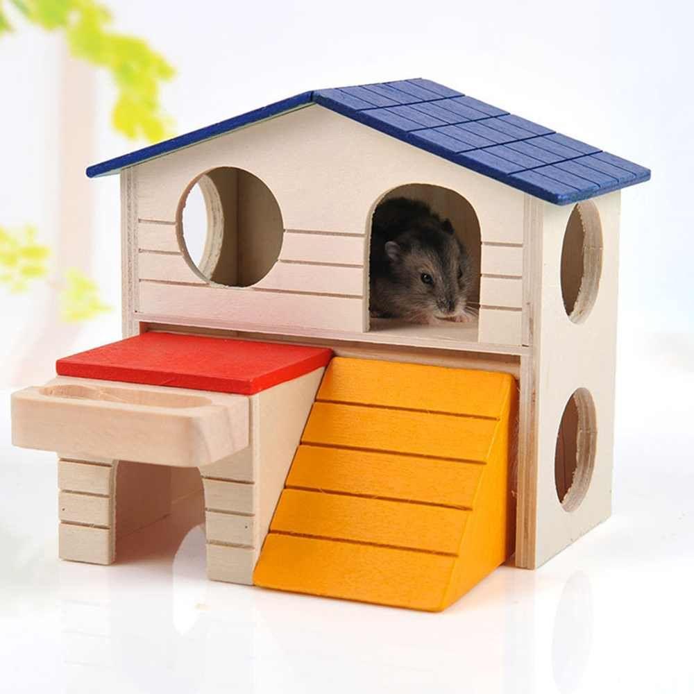 Cute design Hamster Ladder Pet Small Animal Rabbit Mouse