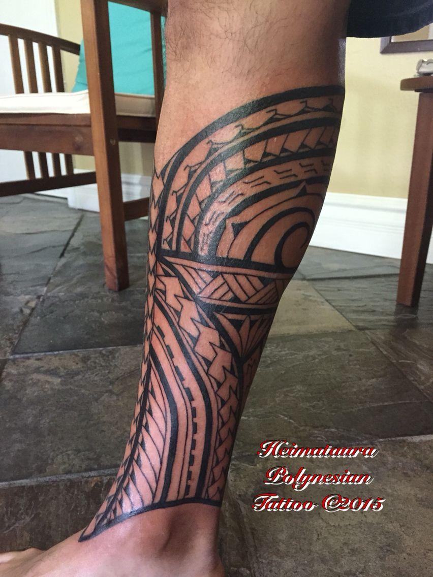 Custom Maori Tattoo Designs: Polynesian Tattoo, Tattoos