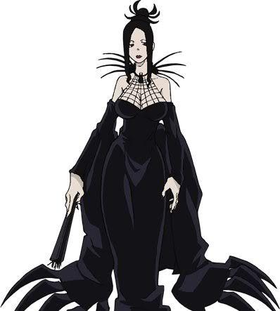 arachne soul eater - Google Search | Anime | Pinterest ...