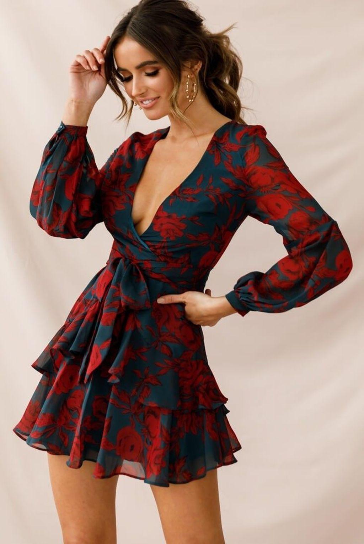 Über 40 schicke date outfits ideen für den winter | outfit