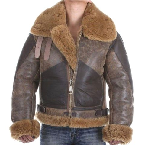227253a05635 Mens Leather And Fabric Jackets. long parka jacket mens.