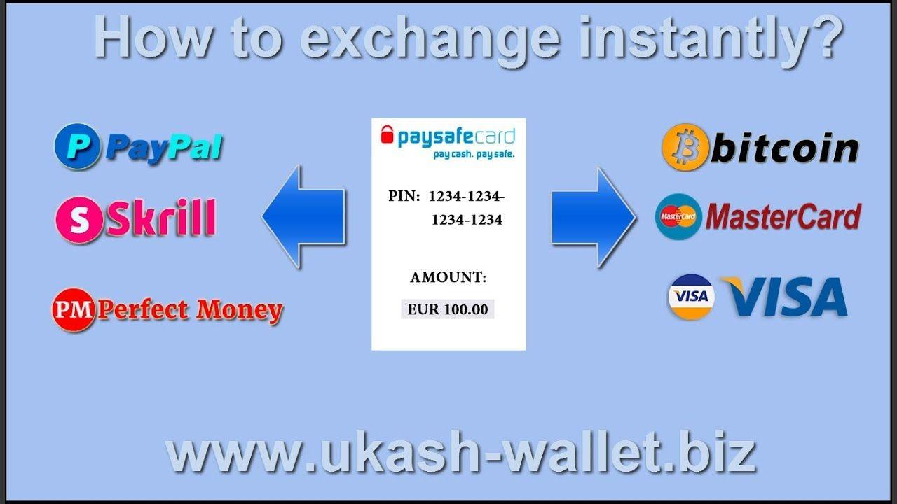 bitcoin pasafecard)