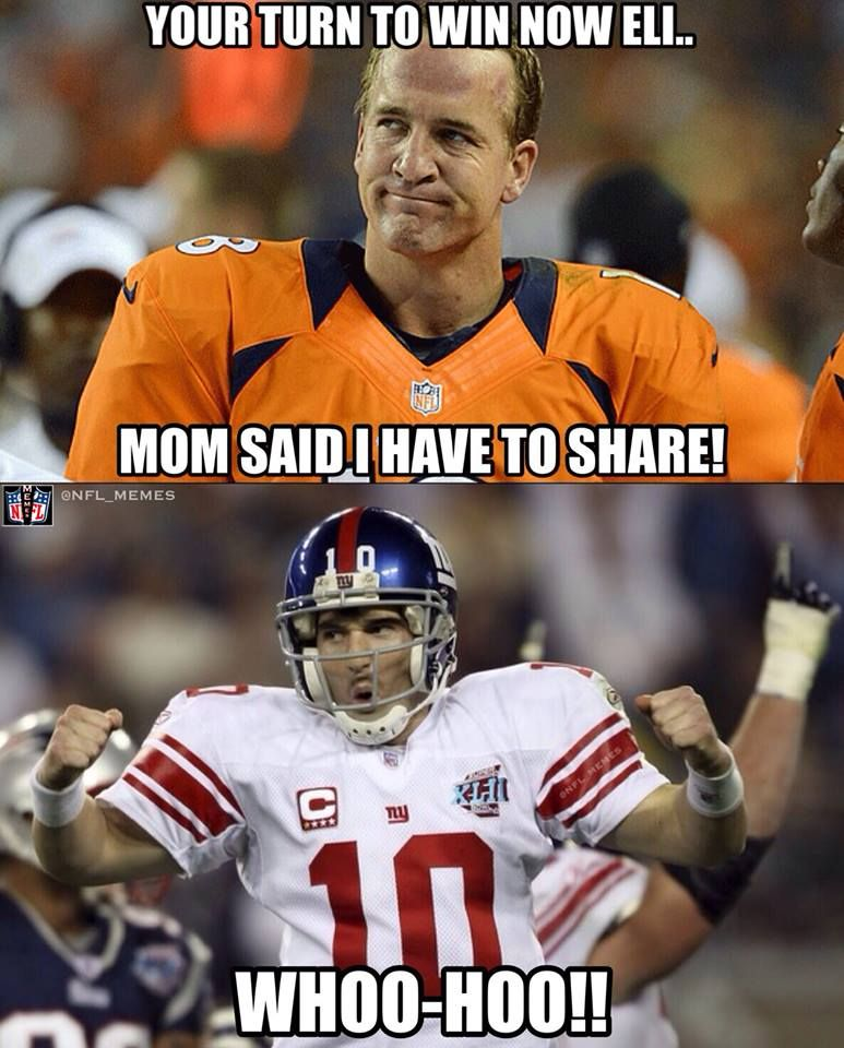 Famous Peyton Manning Quotes: Best 25+ Nfl Memes Facebook Ideas On Pinterest