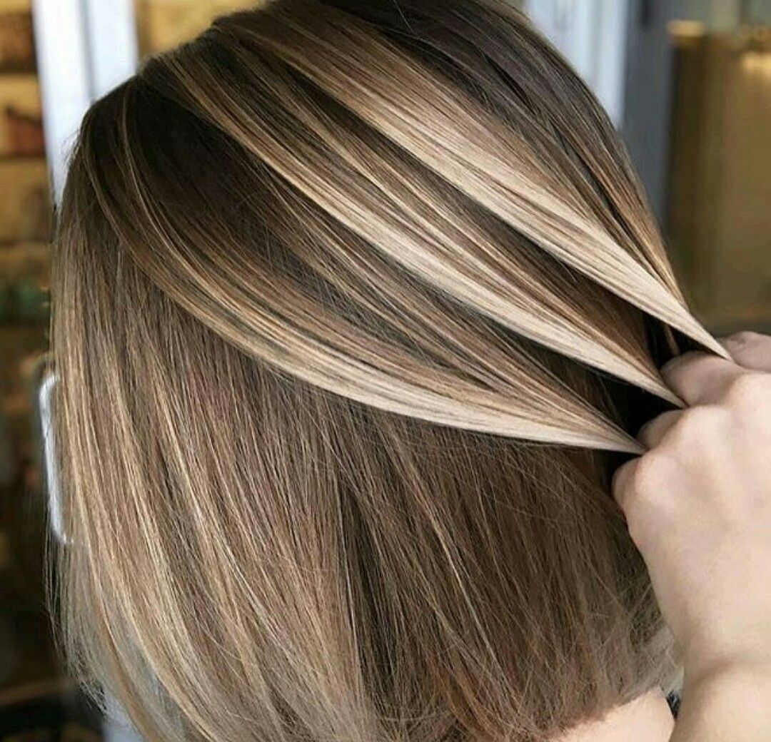 Coiffure Femme Mi Long Meche Pin By Roberta On Haircut Pinterest