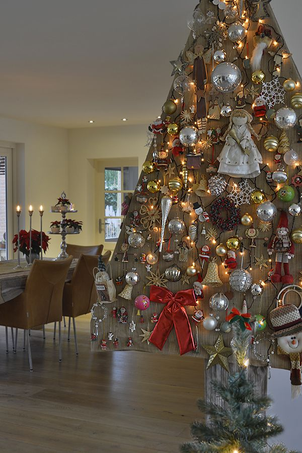 MooiDichtbij Christmas tree / Kerstboom
