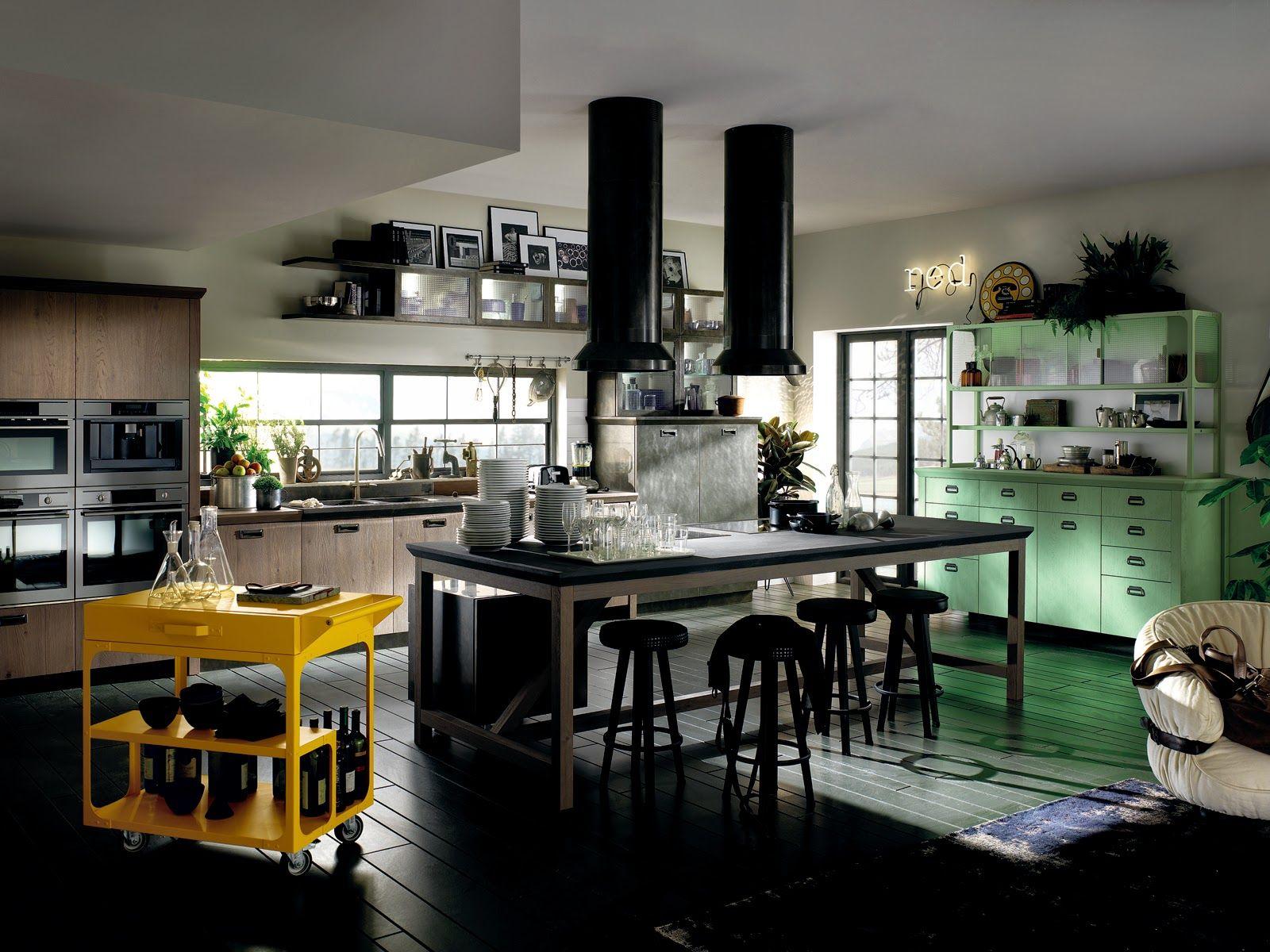 Detalhes do Céu: Cozinhas Modernas