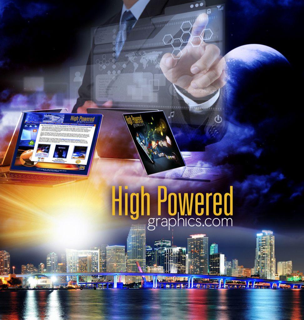 Web Design Hollywood Florida 33021 High Powered Graphics Hollywood Florida Web Design Internet Marketing Company