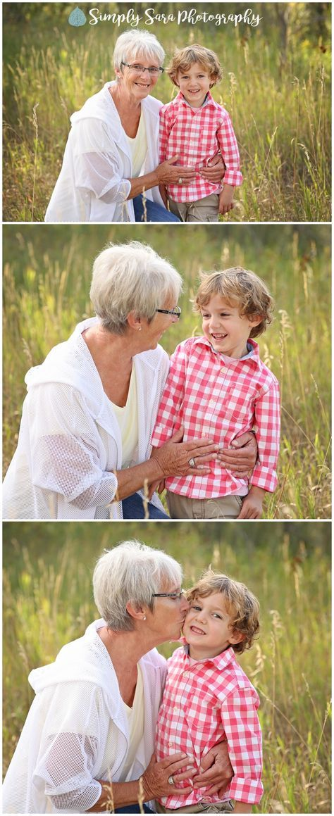 Photography Poses Family Grandparents Photo Ideas 35+ Ideas #grandparentphoto