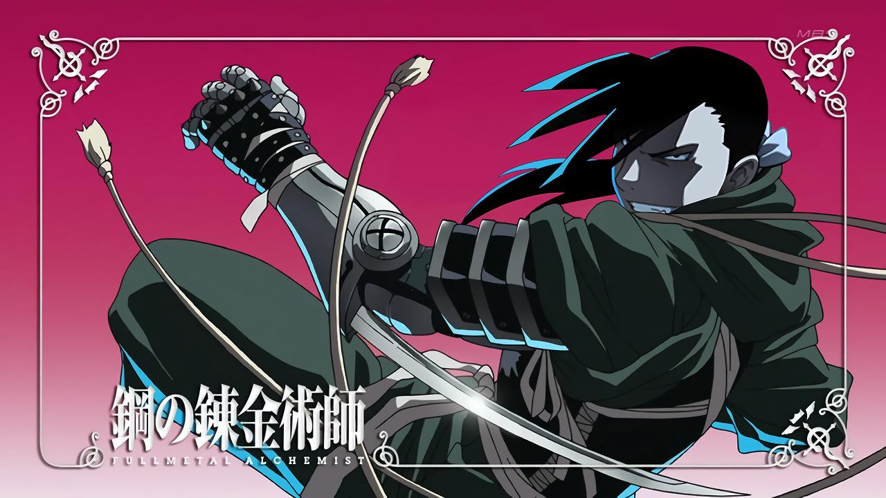 greedling | Tumblr | Fullmetal alchemist, Lan fan, Anime ...