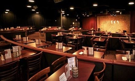 29 For Standup Comedy And Beer For Two Plus Four Tickets To Future Shows At Pittsburgh Improv Up To 133 Value Irvine Improv Comedy Club Comedy Show