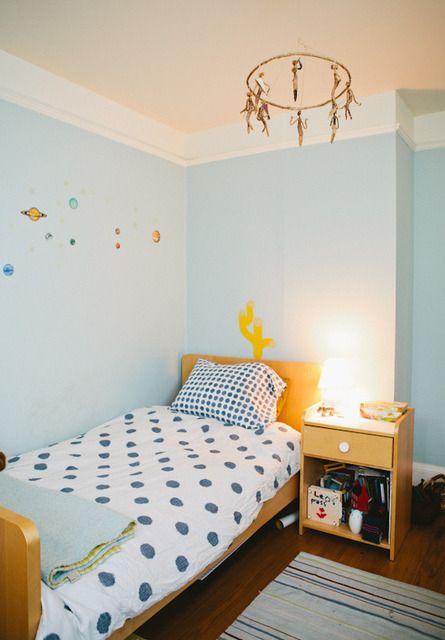 "Clean Bedrooms Unique Charley & Jessica's ""patina Clean""  Blue Nurseries & Kids Rooms Design Ideas"