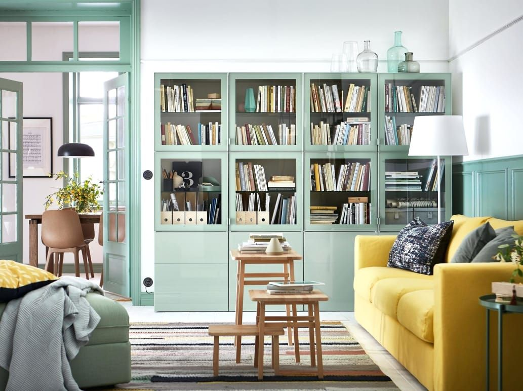 8 Small Space Living Room Layout Ideas We Re Stealing From