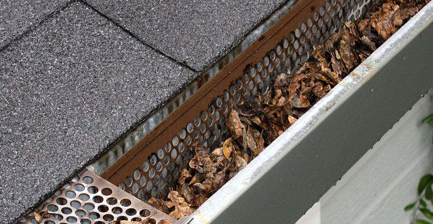 Rain Gutters How They Work Plus Important Installation