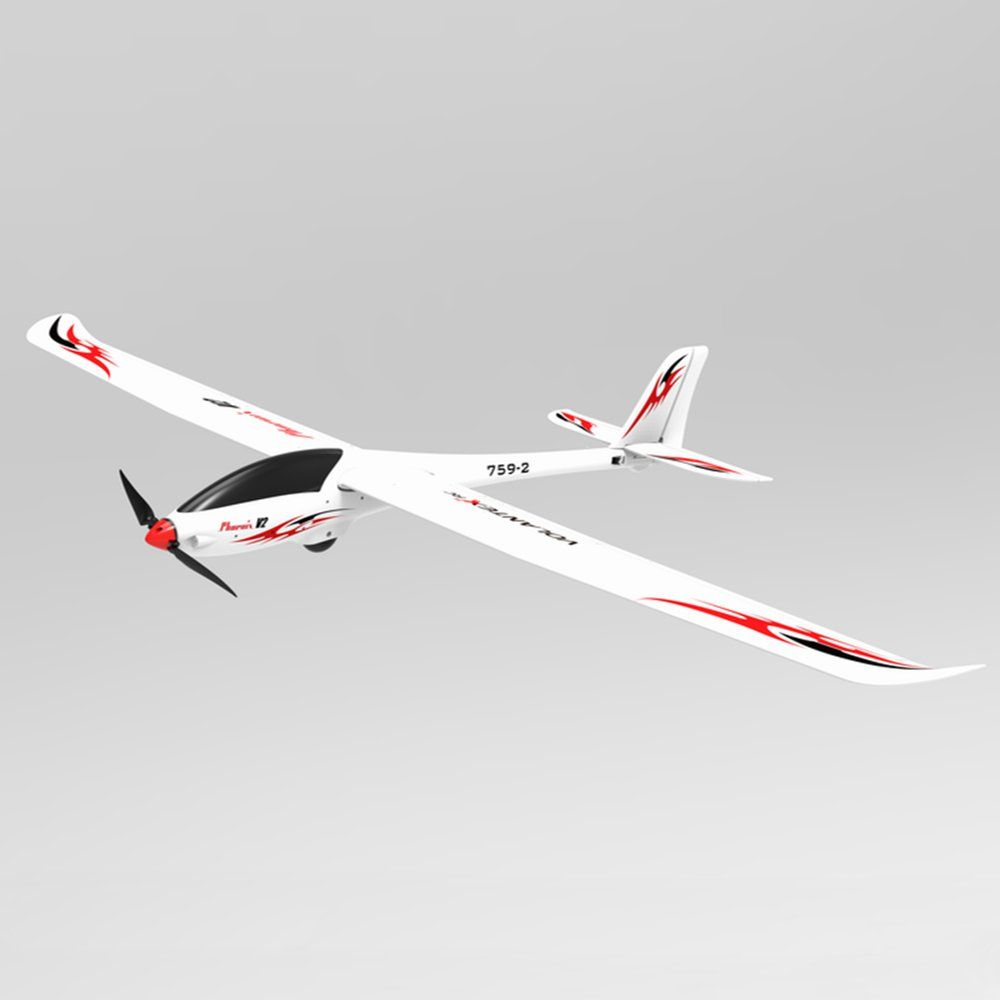 Volantax Phoenix V2 759-2 2000m Wingspan EPO Sport Aerobatic