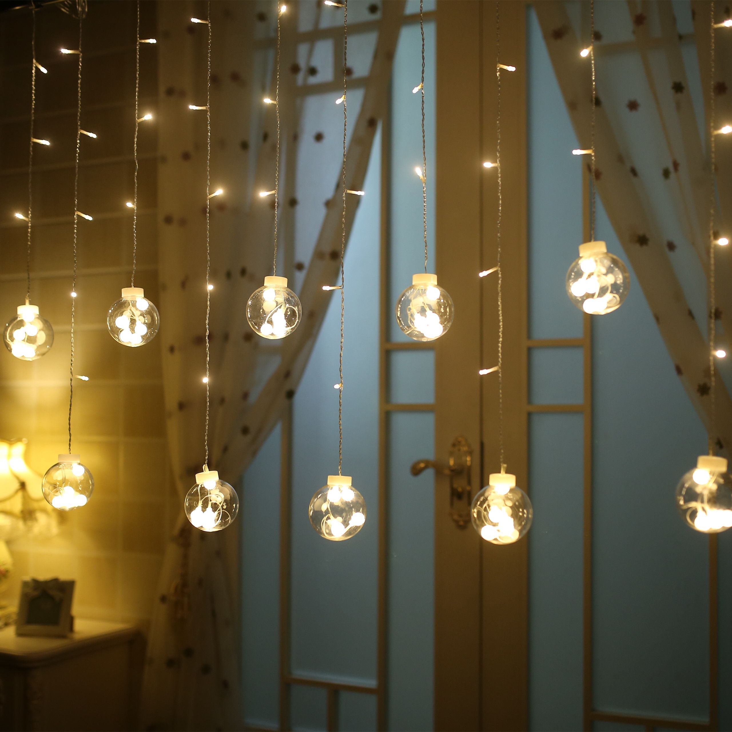 Cheap String Lights, Buy Quality Decorative Lights Directly From China
