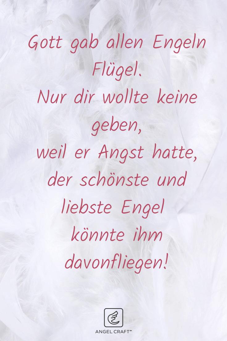 Schöne Sprüche Rund Um Das Thema Engel Schutzengel Zitate