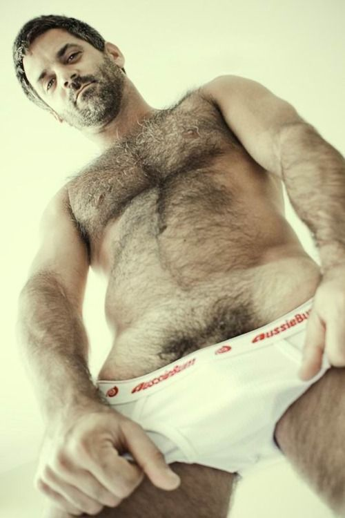 Hot mature gay daddies