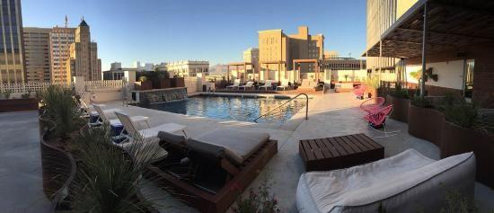 Hotel Indigo El Paso Downtown Tx Reviews Tripadvisor