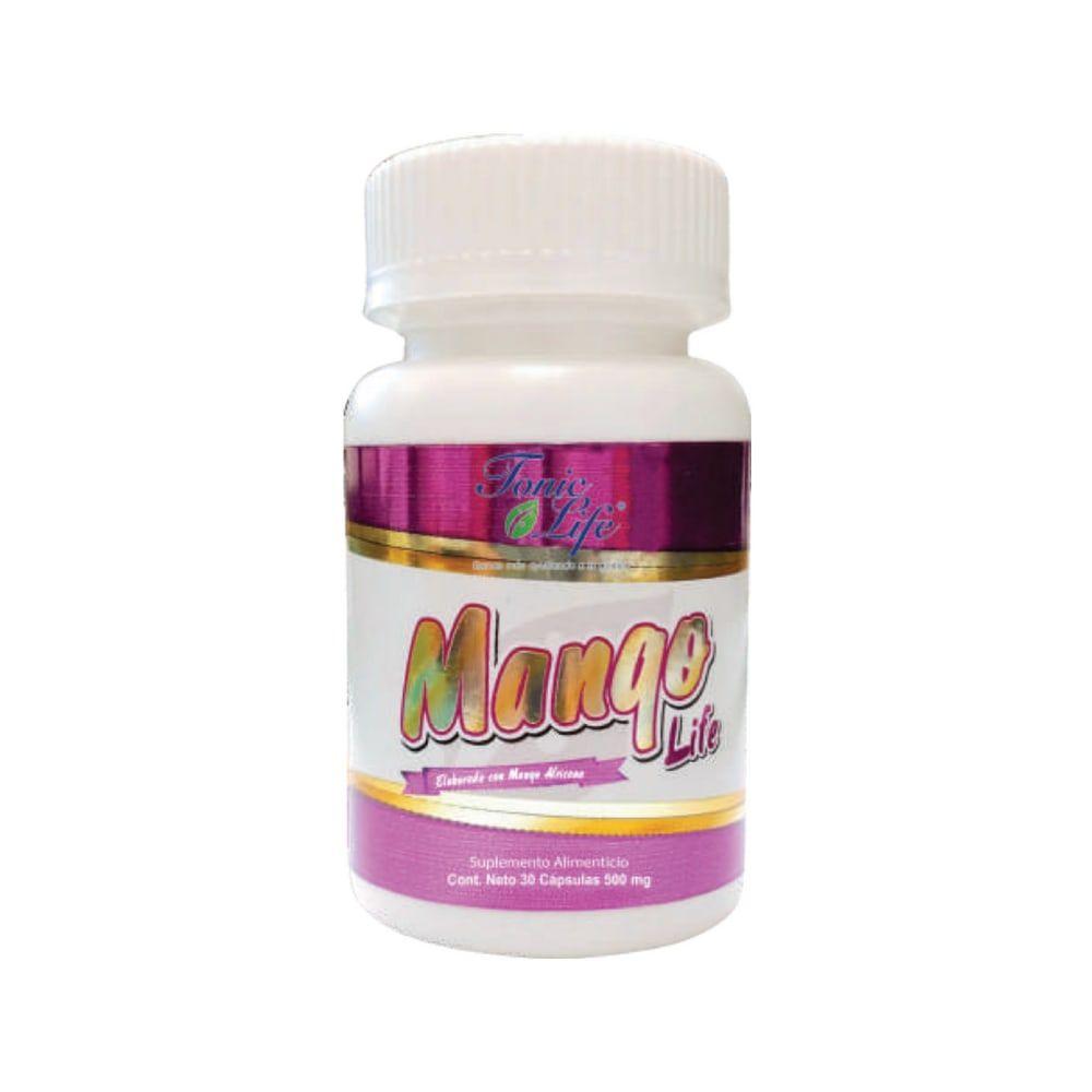 Tonic life productos para adelgazar naturales
