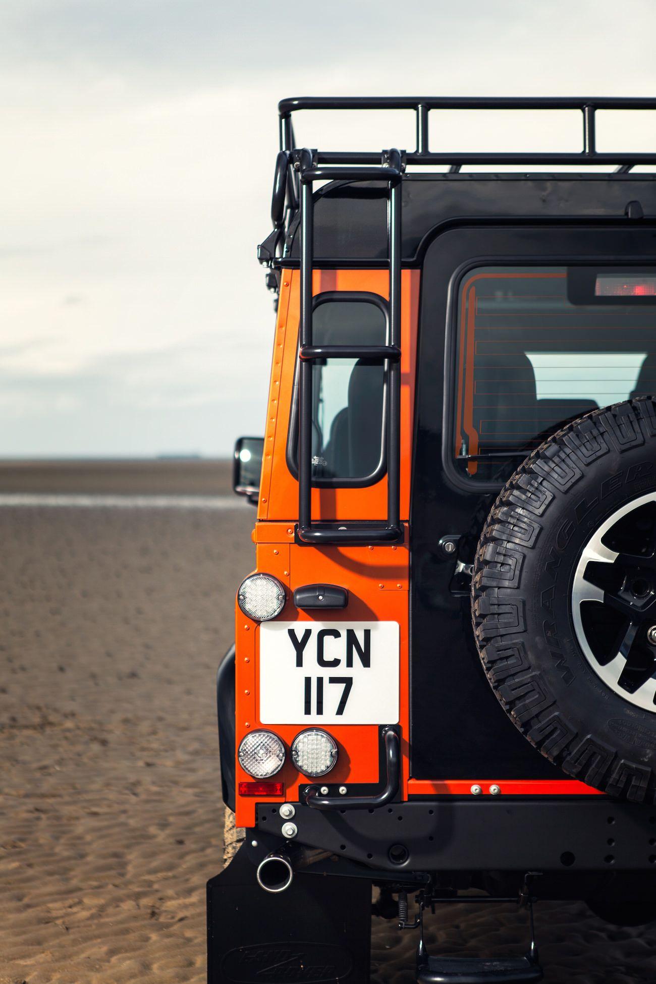 Land Rover Defender Adventure Tarifs Gamme Et Quipements Via Oil Leak Jaguar Frjus