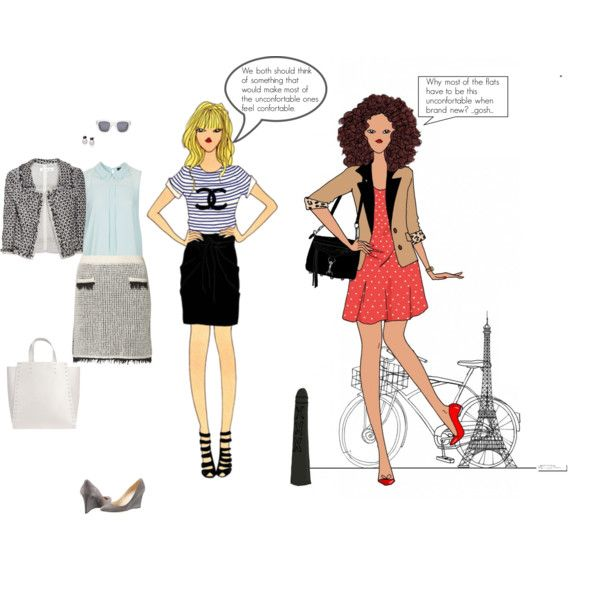 To Undertake by seelah on Polyvore
