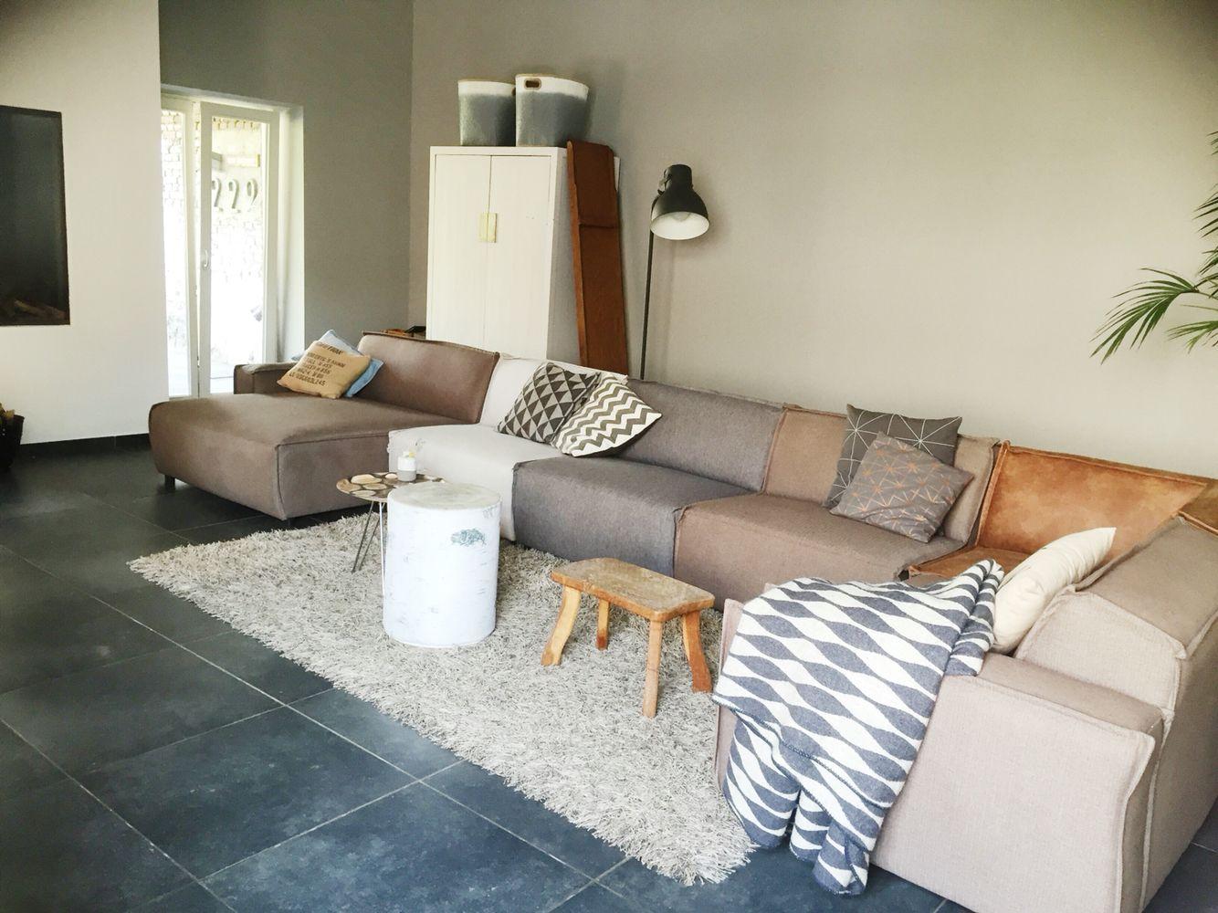 Woonkamer@ Vaes in huis#umix#leenbakker | woonkamer | Pinterest | Banks