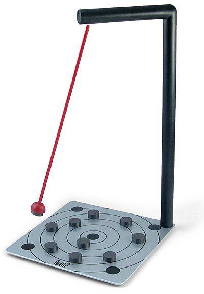 ROMP Pendulum