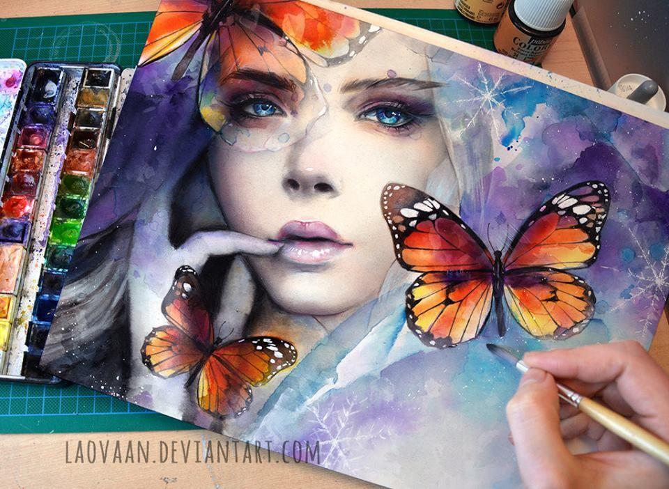 Laovaan On Deviantart ART