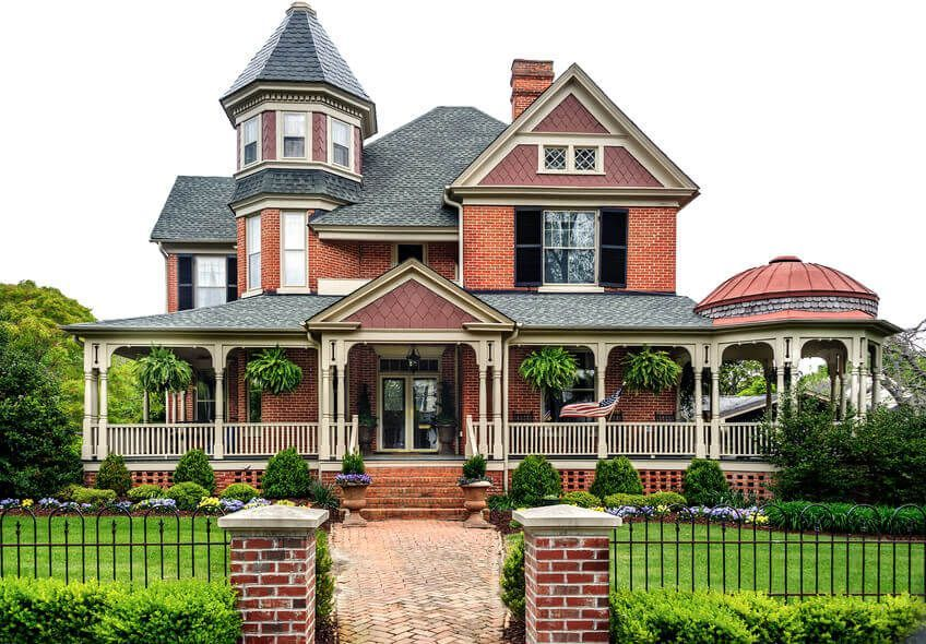 60 Finest Victorian Mansions And House Designs In The World Photos In 2020 Victorian House Plans Victorian Homes Mansions