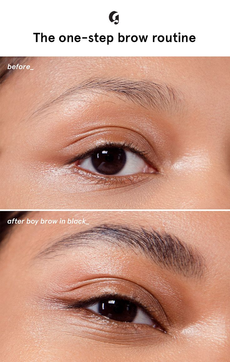 boy brow beautychat pinterest brows makeup and eyebrows