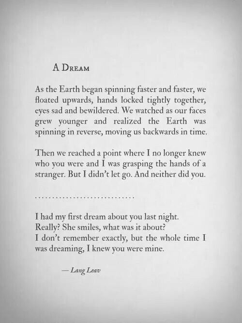 You Ll Recognise The Right One Lang Leav Lang Leav Quotes Lang
