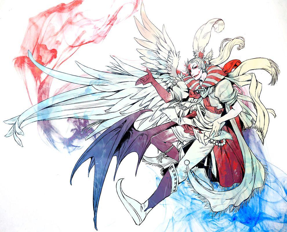 Pin by Katelyn Christensen on Final Fantasy VI Artwork | Pinterest ...